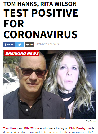 https://www.tmz.com/2020/03/11/tom-hanks-rita-wilson-test-positive-coronavirus-australia-elvis-presley-movie/