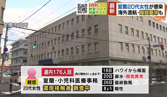 北海道放送